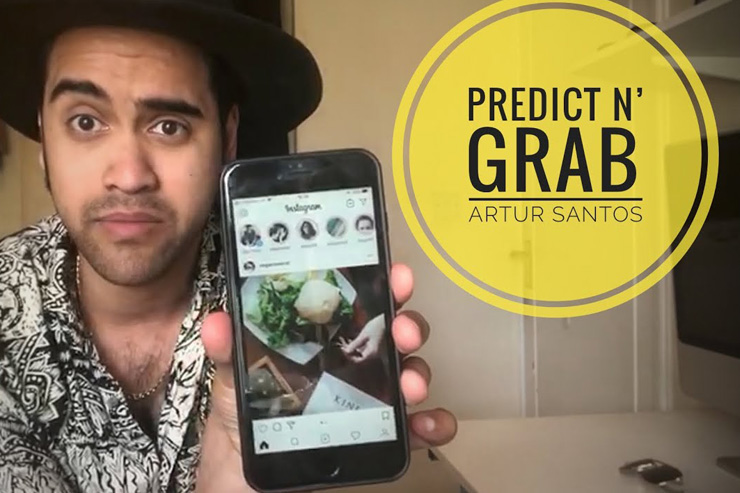 Predict n' Grab Pro review by Roo's Reviews